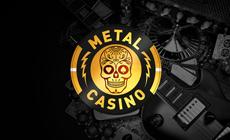 Metal Casino icon